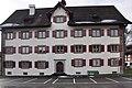 Rüti - Kloster Rüti - Amthaus IMG 1663.jpg