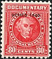 RB Taney revenue 80c 1940 issue R299.jpg