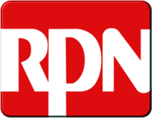 Radio Philippines Network - Image: RPN TV