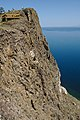 RU Lake Baikal Olkhon Cape Khoboy 0002.jpg