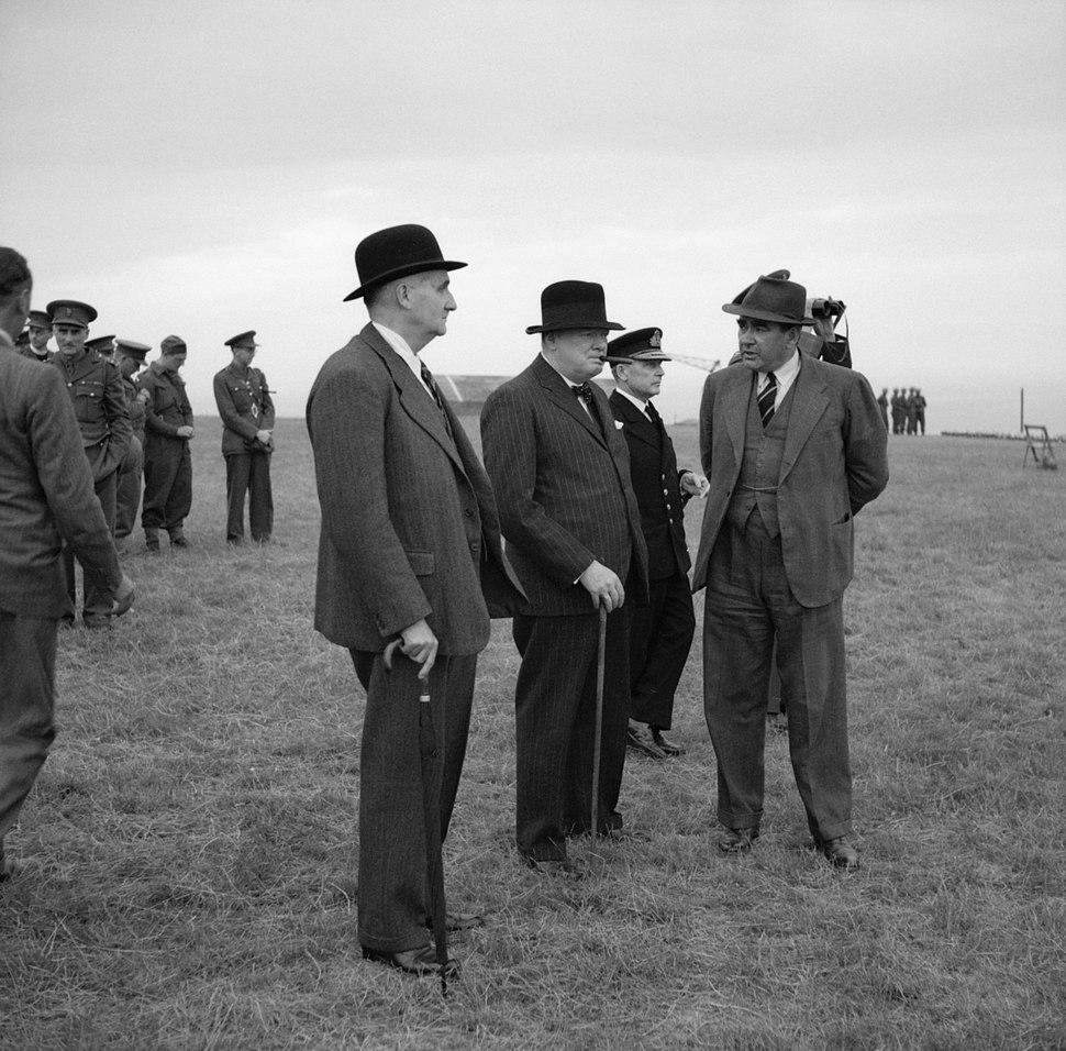 Radar and Electronic Warfare 1939-1945 H10786