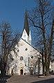 Radovljica Linhartov trg Pfarrkirche Sankt Peter 19032015 0942.jpg