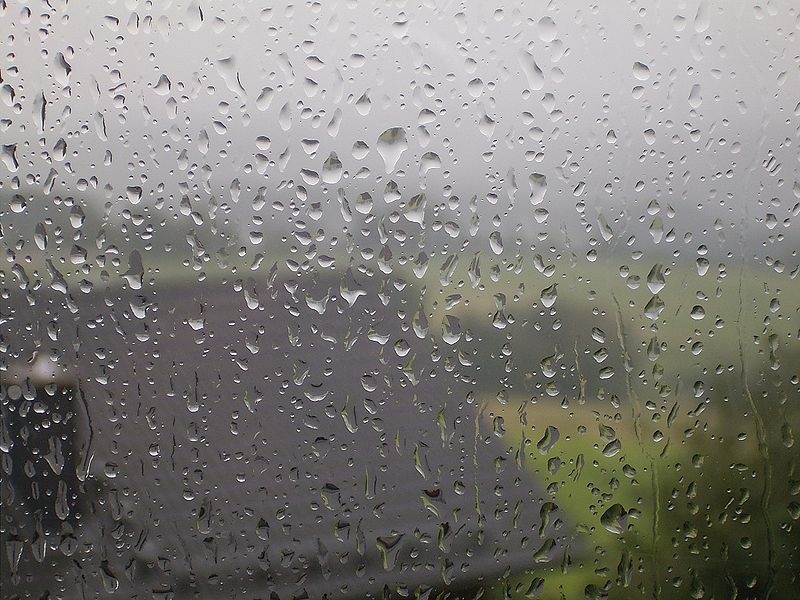 File:Rain drops on window 01 ies.jpg