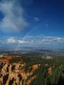 Rainbow point Bryce Canyon.TIF