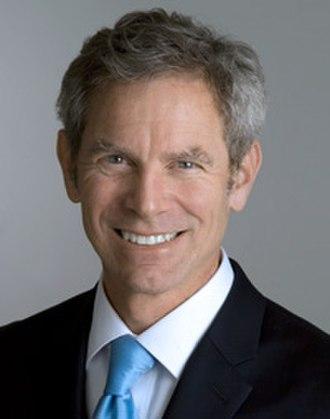 Ralph Becker (mayor) - Image: Ralph Becker