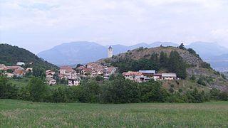 Rambaud, Hautes-Alpes Commune in Provence-Alpes-Côte dAzur, France
