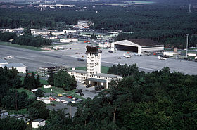 image illustrative de l'article Ramstein Air Base