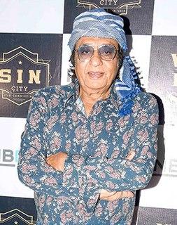 Ranjeet Indian actor