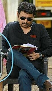 Ranjith Sankar Indian film director