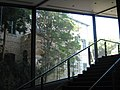 Rapaport Staircase View to Beit Hecht 164.JPG