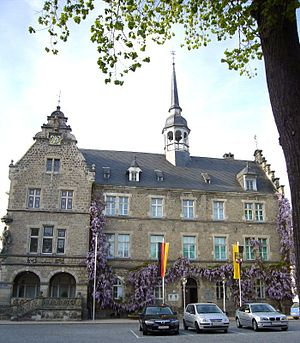 Lützen - Town hall