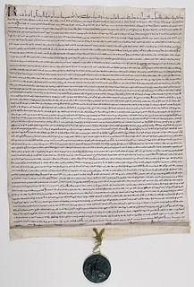 1229 treaty