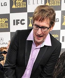 Ray McKinnon (actor) American actor