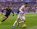 Real Valladolid - CD Leganés 2018-12-01 (23).jpg