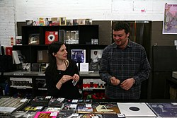 Record Store Day @ Rough Trade East 09.jpg