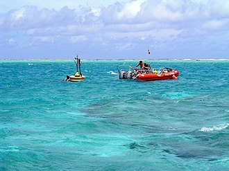 Rose Atoll Marine National Monument - Image: Reef 3261 Flickr NOAA Photo Library