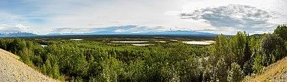 Refugio Nacional de Vida Silvestre Tetlin, Alaska, Estados Unidos, 2017-08-24, DD 40-43 PAN.jpg
