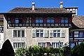 Regensberg - Oberburg - Engelfridhaus (Wohnhaus), Oberburg 41 in Regensberg 2011-08-28 14-16-04.jpg
