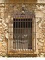 Reja ventana - Palacio de Legarda - Ambite - Madrid (19166865089).jpg