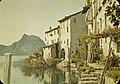 Remi Verstreken, Gandria houses, c. 1909.jpg