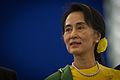 Remise du Prix Sakharov à Aung San Suu Kyi Strasbourg 22 octobre 2013-04.jpg