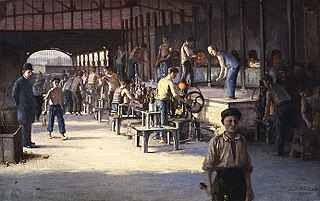 The Glass Factory Claude Boucher