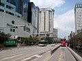 Renmin Street, Kunming - panoramio.jpg