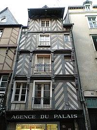 Rennes 23rueSaintGeorges.JPG