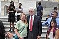 Rep. Miller meets with Stewart School Students (7315283900).jpg
