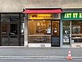 Restaurant PanzerotTiamo, cours Lafayette à Lyon (France).jpg