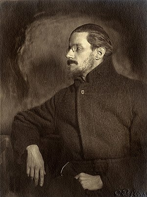 James Joyce, one of the controversial omission...