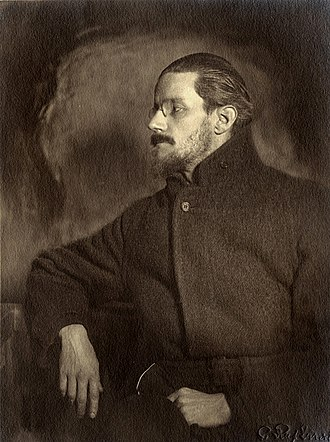 James Joyce - Image: Revolutionary Joyce Better Contrast