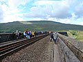 Ribblehead Viaduct Walk 22nd July 2007 - geograph.org.uk - 503521.jpg