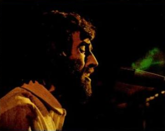 Rock of Ages (The Band album) - Image: Richard Manuel (1971)