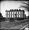 Richmond, Va. Custom House, standing among the ruins LOC cwpb.02770.jpg