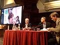 Rick Nieman interviewt Gerard Dielessen en Peter R. de Vries.jpg