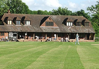 Rickmansworth - Rickmansworth Cricket and Sports Club