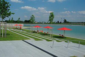 Trudering-Riem - Riemer Park