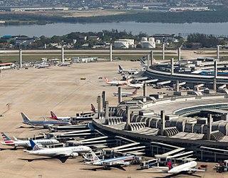 Rio de Janeiro–Galeão International Airport airport