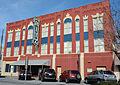 Ritz Theatre, Brunswick, Georgia, USA.jpg