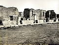 Rive, Roberto (18..-1889) - n. 413 - La Calcidica - Pompei.jpg