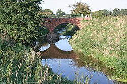 River Smite near Shelton - geograph.org.uk - 237155.jpg