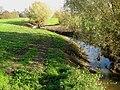 River Swilgate - geograph.org.uk - 1037394.jpg