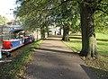 Riverside footpath - geograph.org.uk - 1079046.jpg