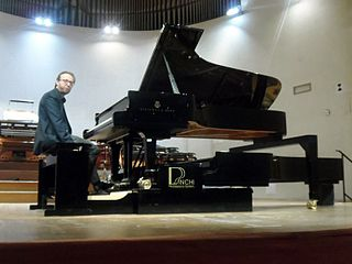 Roberto Prosseda Italian musician
