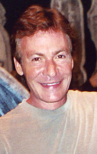 2013 in the United Kingdom - Robin Sachs