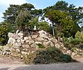 Rockery, Oldway mansion, Paignton - geograph.org.uk - 696602.jpg