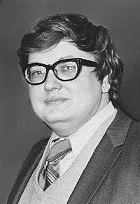Roger Ebert (extract) by Roger Ebert (cropped).jpg