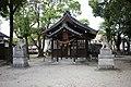 Rokusho-sha (Yasui, Nagoya) 20170909-03.jpg