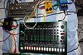 Roland AIRA TR-8 Rhythm Performer (front) along with Cyclone Analogic Bass Bot TT-303 (by David J).jpg